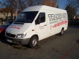 Transport-Kołobrzeg-Polska-Europa, Kołobrzeg, oferta