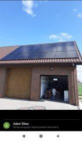 Kompletna usługa sprzedaży, montażu oraz serwisowaniu elektrowni słonecznych na terenie, oferta