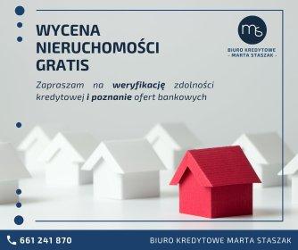 Kredyt mieszkaniowy, doradca kredytowy, pośrednik kredytowy,, oferta