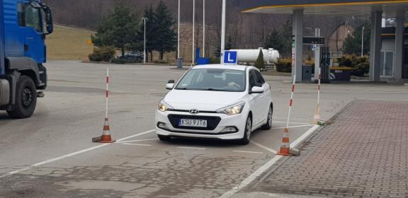 Kurs prawa jazdy, Sucha Beskidzka, oferta