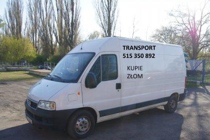 Transport bus tanio zapraszam, oferta