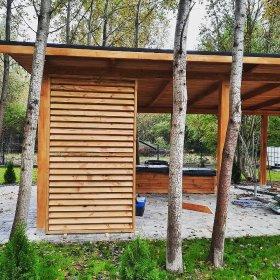 System ruchome deseczki/żaluzje drewniane, oferta
