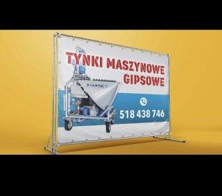 Tynki Gipsowe, oferta