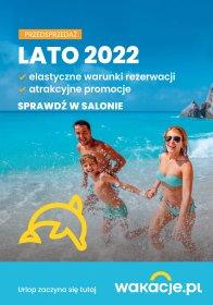 LATO 2022, oferta
