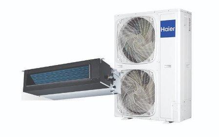 Klimatyzacja domów oraz budynków użyteczności publicznej, oferta