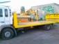 Transport ładunków od 3,5t do 24ton na niskopodwoziu, 1