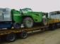 Transport ładunków od 3,5t do 24ton na niskopodwoziu, oferta