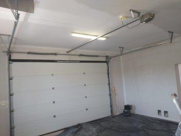 Serwis bramy garażowej., oferta