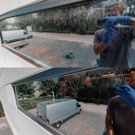 Mycie okien, oferta