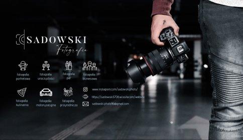 Fotografia, oferta