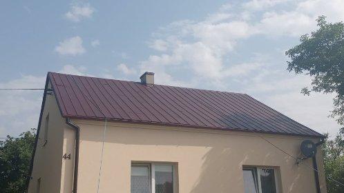 Mycie Dachów , elewacji, Kostki brukowej , Malowanie wnętrz, oferta