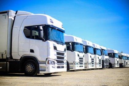 Transport krajowy i zagraniczny powyżej 3,5t, oferta