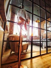 Konstrukcje stalowe, przeszklenia typu Loft, szkło w ramkach, oferta