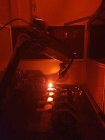 Spawanie Robotem Przemysłowym KUKA & FRONIUS, oferta