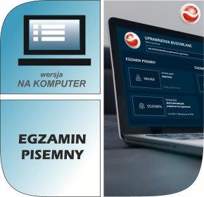 program Uprawnienia Budowlane Na Komputer, oferta