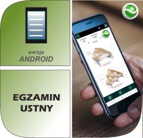 Program Egzamin Ustny Na Android, oferta
