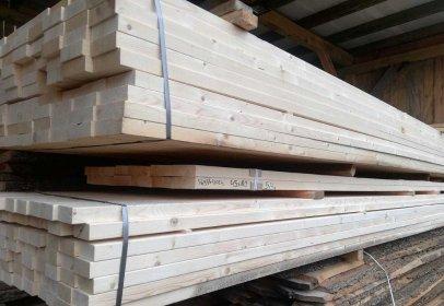 KVH,C24 drewno konstrukcyjne, oferta
