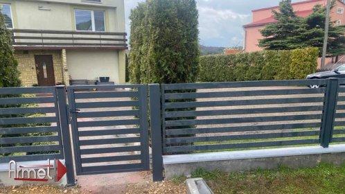 Wykonanie ogrodzenia, oferta