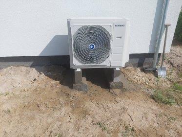 Montaż klimatyzacji do pomieszczenia do 35m2, oferta