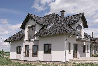 Docieplenie budynków, Elewacja, oferta