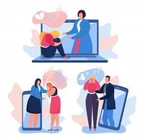 Konsultacja psychologiczna online pierwsza, oferta