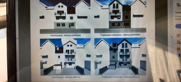 Rozbudowa domu, oferta