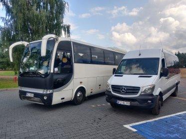 Przewóz osób   transport osobowy   wynajem busa, oferta