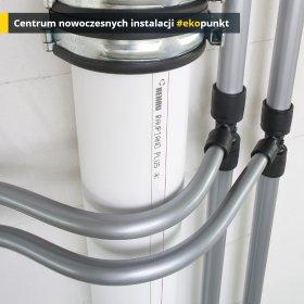 Instalacje wodno-kanalizacyjne, oferta