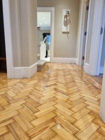 Wooden Floors Renovation, oferta