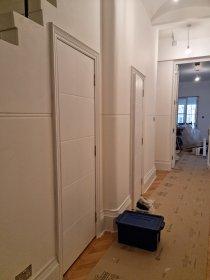 Skirting Boards Installation, oferta