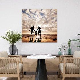 Fotoobraz na płótnie z Twojego zdjęcia - obrazy ze zdjęć | obraz-ze-zdjecia.pl, oferta