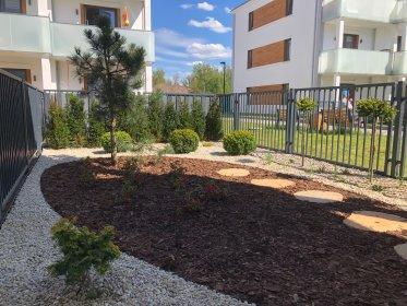 Usługi ogrodnicze ,Projekt wykonanie pielęgnacja, odśnieżanie, czeszczenie nieużytków, oferta