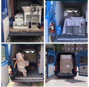 Transport mebli / AGD, oferta