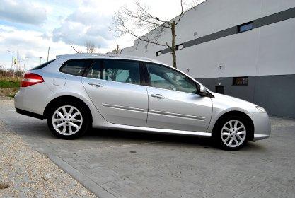 Renault Laguna, oferta