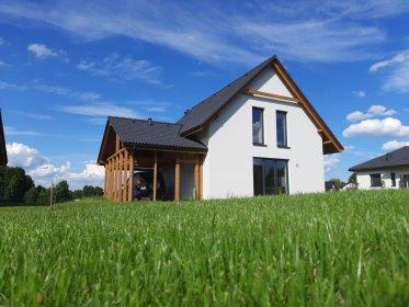 Budowa domów Śląsk, generalny wykonawca, budowa na działce klienta, oferta