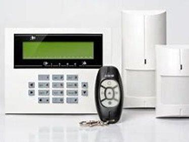 Podłączenie do sieci monitorowania, oferta