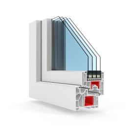 Energooszczędne okna T-Energy, oferta