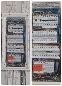Wykonanie instalacji elektrycznych, oferta