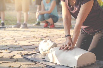 Indywidualny kurs pierwszej pomocy, oferta
