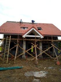 Budowa domów pod klucz, Remonty, Tynkowanie maszynowe, oferta