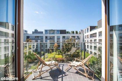 Przestronny apartament na Wilanowie na sprzedaż, oferta
