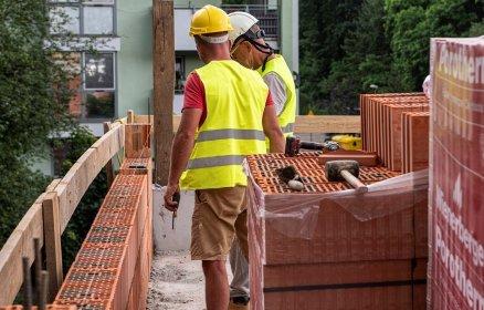 Poszukiwani pracownicy budowlani w Olsztynie i okolicach. Praca Budowa, oferta