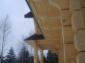 Domy z bali, płazów, kanadyjskie, 2