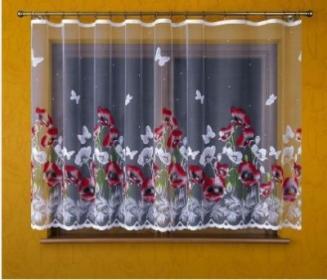 Firanka MAKI na metry 150 cm 623 d 618, Tarnobrzeg, oferta