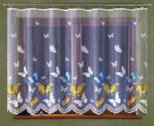 Firanki Dla Dzieci Motylki Na Metry 150 Cm Tarnobrzeg