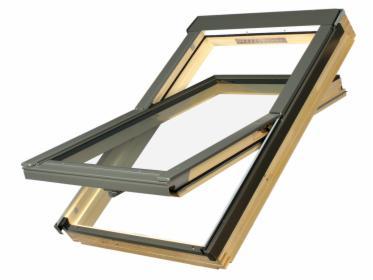 Sprzedaż produktów FAKRO, sprzedaż i montaż pokryć dachowych