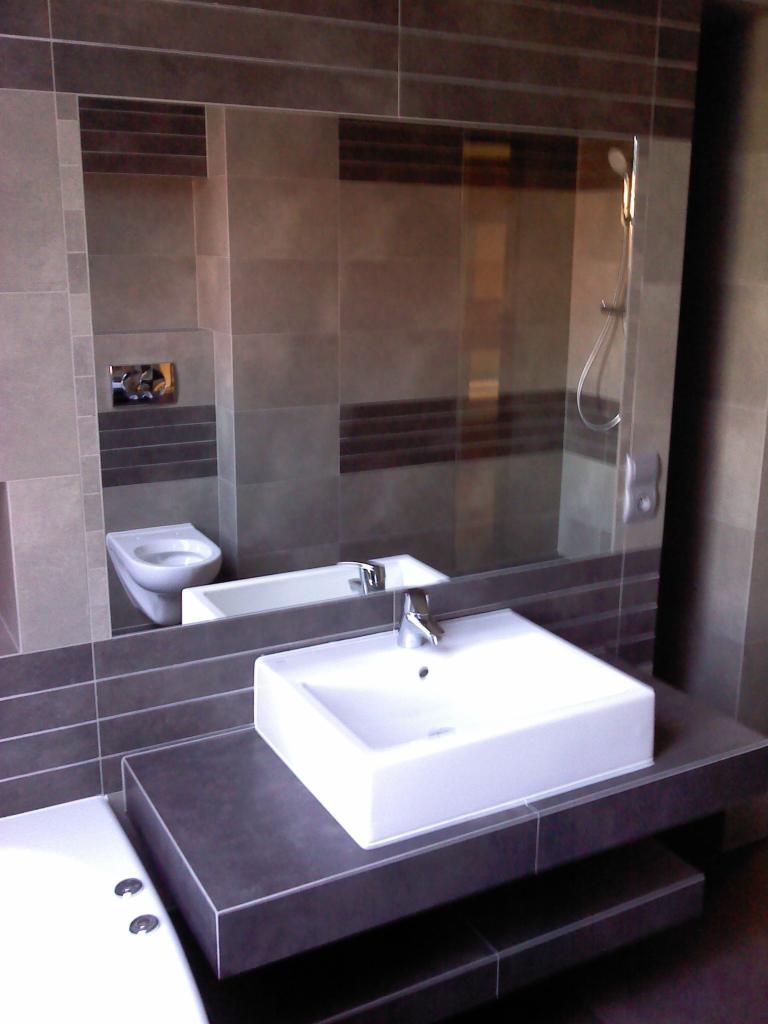 Projekty I Wykonanie łazienek Oferta Nr27532 Oferteopl