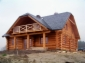budowa domów z bali okrągłych w systemie kanadyjskim, 2