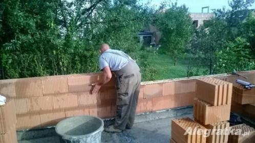 Budowa domów SSO - W SYSTEMIE Porotherm DRYFIX