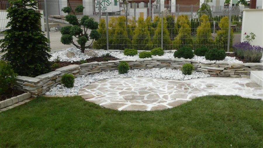 Usługi Projektowania I Aranżacji Ogrodów W Krotoszynie 2019